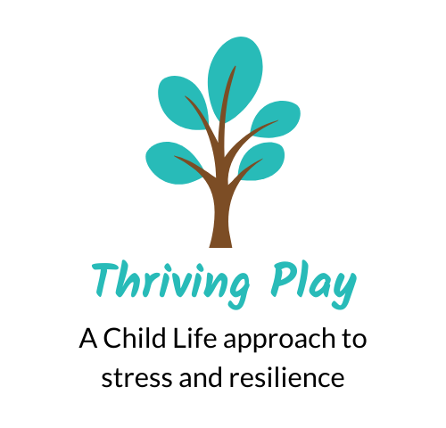 Thriving Play
